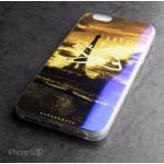 เคส iPhone 6 / 6S (4.7 นิ้ว) เคส TPU พื้นผิวเงาสะท้อน แบบที่ 3