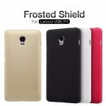 เคส Lenovo Vibe P1 l Super Frosted Shield จาก Nillkin (ของแท้) สีดำ