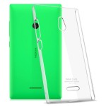 เคสใส Nokia XL | Imak Crystal Case (Air Case) แบบธรรมดา