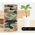 เคสแข็งพิมพ์ลาย G Nokia Lumia 730