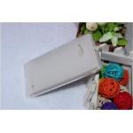 เคส Nokia Lumia 730 l เคสนิ่ม TPU สีเรียบ ขาว