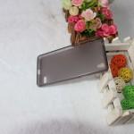 เคส Oppo Mirror 5 เคสนิ่ม TPU สีเรียบ สีดำ