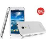 เคสใส Samsung Galaxy S4 | Imak Crystal Case II (Air Case II ) แบบเพิ่มประสิทธิภาพลดรอยขีดข่วน