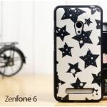 เคสนิ่ม พื้นผิวป้องกันการลื่น (Premium TPU) ASUS Zenfone 6 แบบ B