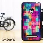 เคสนิ่ม พื้นผิวป้องกันการลื่น (Premium TPU) ASUS Zenfone 6 แบบ F