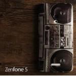 เคส Zenfone 5 เคสนิ่ม TPU Style เรโทร ลาย E