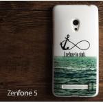 เคส Zenfone 5 เคสนิ่ม TPU Style เรโทร ลาย L