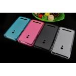 เคสยางซิลิโคน TPU สีเรียบ ASUS Zenfone5 สีชมพู