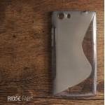 เคส Wiko Ridge Fab 4G (5.5