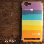 เคส Vivo X5Max เคสแข็งพิมพ์ลาย H