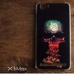 เคส Vivo X5Max เคสแข็งพิมพ์ลาย I
