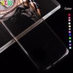 เคส Samsung Galaxy J5 | เคสนิ่ม Super Slim TPU บางพิเศษ พร้อมจุด Pixel ขนาดเล็กด้านในเคสป้องกันเคสติดกับตัวเครื่อง สีดำใส