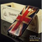 เคส Samsung Galaxy J5 เคสนิ่ม TPU Style เรโทร ลาย E