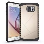 เคส Samsung Galaxy Note 5 เคสบั๊มเปอร์ กันกระแทก Defender สีทอง