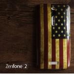 เคส Zenfone 2 (ZE551ML / ZE550ML) เคสนิ่ม TPU Style เรโทร แบบ 5
