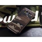 เคส Samsung Galaxy Grand Prime G530 ลายทหาร สีน้ำตาล
