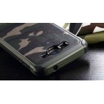 เคส Samsung Galaxy Grand Prime G530 ลายทหาร สีเขียว