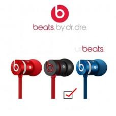 หูฟัง บลูทูธ Beats By Dr.Dre urBeats Wireless สีดำ
