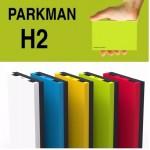 Parkman H2 10000 mAh สีชมพู