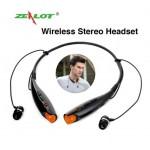 หูฟัง บลูทูธ Zealot B9 Wireless Stereo Headset สีดำ
