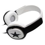 หูฟัง DiiD Headphone รุ่น IX-17 สีดำ