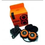 infinity Stereo Bluetooth รุ่น  bt0005 สีส้ม