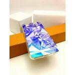 """เคส iPhone 6 Plus (5.5"""" นิ้ว) เคส TPU พื้นผิวเงาสะท้อน (Blu-ray Series) แบบที่ 10 คริสตัล 2"""