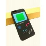 เคส iPhone 6 Plus เคส Silicone TPU 3D สามมิติ (Realistic) ลาย Gameboy สีดำ