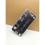 """เคส iPhone 7 Plus (5.5"""") เคสนิ่ม TPU พิมพ์ลาย แผง Circuit"""