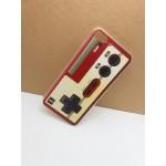 """เคส iPhone 7 Plus (5.5"""") เคสนิ่ม TPU พิมพ์ลาย Famicom"""
