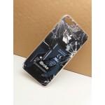 """เคส iPhone 7 Plus (5.5"""") เคสนิ่ม TPU พิมพ์ลาย iBroke"""