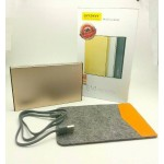 ORSEN ELOOP E14 Power Bank 20000 mAh สีทอง