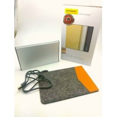 ORSEN ELOOP E14 Power Bank 20000 mAh สีเงิน