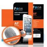 ฟิล์มกันรอยแบบใส (ลดรอยนิ้วมือ) Asus Zenfone 3 Max