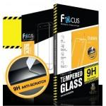 ฟิล์มกระจกนิรภัยแบบใส Asus Zenfone Go 6.9in