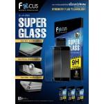 ฟิล์มกระจกนิรภัย SuperGlass Samsung Galaxy S8