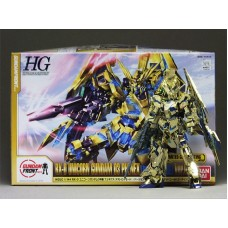 1/144 HG RX-0 UNICORN GUNDAM 03 PHENEX [DESTROY MODE] Ver.GFT