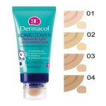 Dermacol Acnecover make-up & corrector No. 4