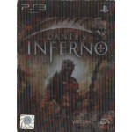 PS3: Dante's Inferno Death Edition (Z3)