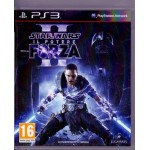 PS3: Star Wars 2 Force Unleashed