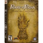 PS3: Prince Of Persia Limited Edition (Z1)