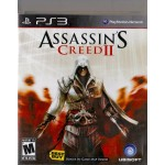 PS3: Assassin's Creed II (Z1)