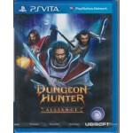 PSVITA: Dungeon Hunter