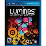 PSVITA: Lumines (Z1) Eng