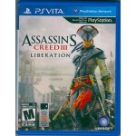 PSVITA: Assassin's Creed III Liberation (Z1)