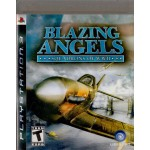 PS3: Blazing Angels Squadrons of WWII (Z1)