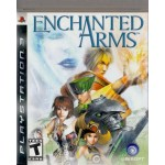 PS3: Enchanted Arms (Z1)