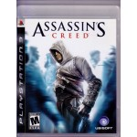 PS3: Assassin's creed 1