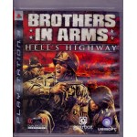 PS3: Brothers in Arms