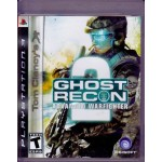 PS3: Ghost Recon Advance Warfighter 2